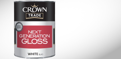 Crown Next Generation Gloss