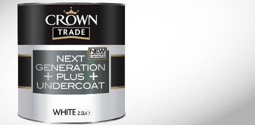 Crown Next Generation Plus Undercoat