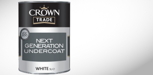 Crown Next Generation Undercoat