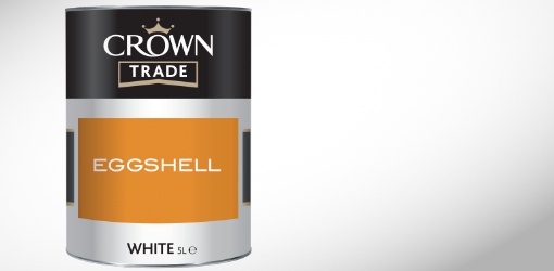 Crown Eggshell
