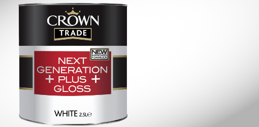 Crown Next Generation Plus Gloss